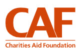 Charities Aid Foundation (CAF) Logo